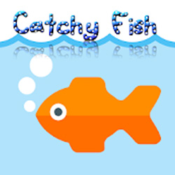 Catchy Fish  Without Ads