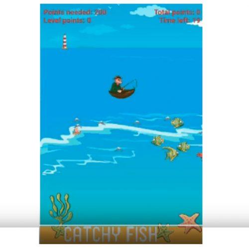 CatchyFish